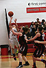 Coquille-Creswell Boys&Girls Basketball