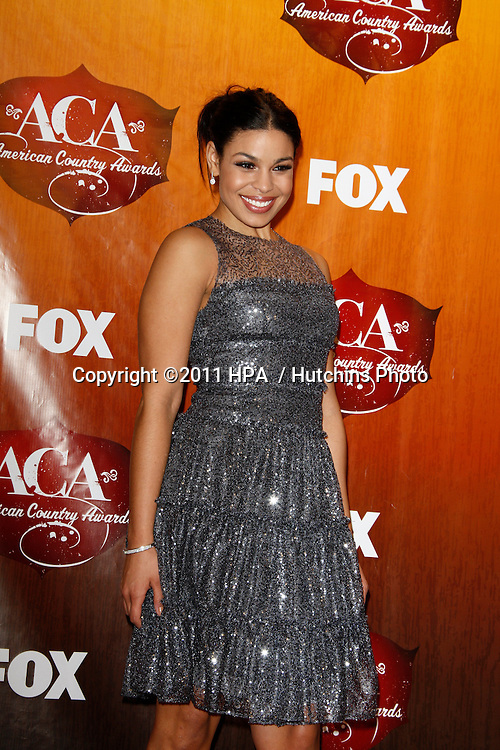 LOS ANGELES - DEC 5:  Jordin Sparks in the Press Room of the American Country Awards 2011 at MGM Grand Garden Arena on December 5, 2011 in Las Vegas, NV