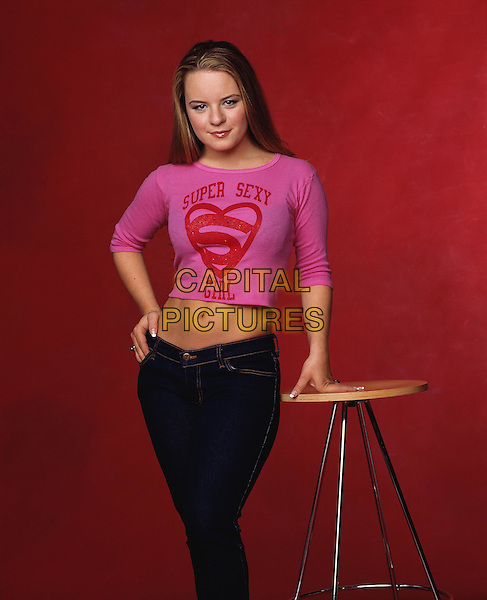 JENNA VON OY.in The Parkers.Filmstill - Editorial Use Only.Ref: FB.www.capitalpictures.com.sales@capitalpictures.com.Supplied by Capital Pictures