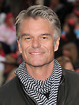 Harry Hamlin  at Walt Disney Pictures Premiere of Pirates of the Caribbean : On Stranger Tides held at Disneyland in Anaheim, California on May 07,2011                                                                               © 2010 Hollywood Press Agency