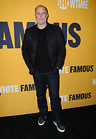 "27 September  2017 - West Hollywood, California - Tom Kapinos. World premiere of Showtime's ""White Famous"" held at The Jeremy in West Hollywood. Photo Credit: Birdie Thompson/AdMedia"