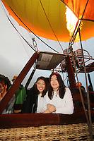 20150914 14 September Hot Air Balloon Cairns