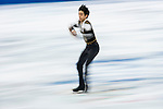 Jorik Hendrickx of Belgium competes during Figure Skating Men's Short Program of the 2014 Sochi Olympic Winter Games at Iceberg Skating Palace on February 12, 2014 in Sochi, Russia. Photo by Victor Fraile / Power Sport Images