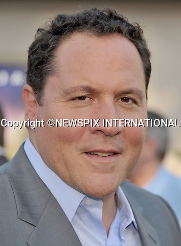 """JON FAVREAU.arrives at the World Premiere of """"Zookeeper"""" at the Regency Village Theatre in Westwood, California. WESTWOOD, Los Angeles, California_06/07/2011.Mandatory Photo Credit: ©Crosby/Newspix International. .**ALL FEES PAYABLE TO: """"NEWSPIX INTERNATIONAL""""**..PHOTO CREDIT MANDATORY!!: NEWSPIX INTERNATIONAL(Failure to credit will incur a surcharge of 100% of reproduction fees).IMMEDIATE CONFIRMATION OF USAGE REQUIRED:.Newspix International, 31 Chinnery Hill, Bishop's Stortford, ENGLAND CM23 3PS.Tel:+441279 324672  ; Fax: +441279656877.Mobile:  0777568 1153.e-mail: info@newspixinternational.co.uk"""