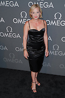 New York, NY - June 10 : Samantha Mathis attends the OMEGA Speedmaster Dark Side<br /> of the Moon Launch Event held at Cedar Lake on June 10, 2014 in<br /> New York City. Photo by Brent N. Clarke / Starlitepics