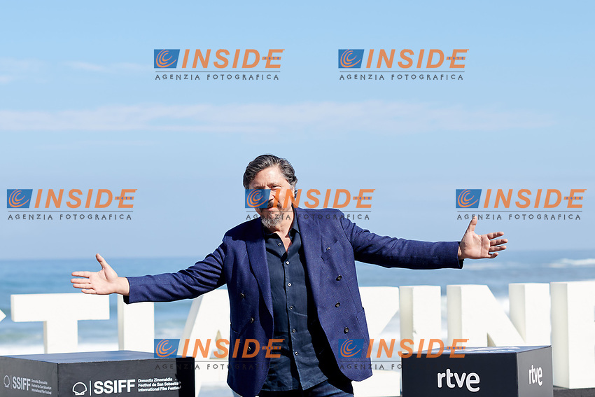 Carlos Barden attent the Photocall of 'Adios' during the 67th San Sebastian Donostia International Film Festival - Zinemaldia.September 26,2019.(ALTERPHOTOS/Yurena Paniagua)<br /> Photo Alterphotos / Insidefoto <br /> ITALY ONLY