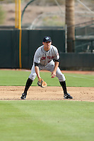 Ike Davis - Surprise Rafters, 2009 Arizona Fall League.Photo by:  Bill Mitchell/Four Seam Images..