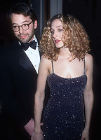 Matthew Broderick Sarah Jessica Parker 1999<br /> Photo By John Barrett/PHOTOlink.net / MediaPunch