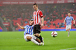Football match during La Copa del rey, between the teams Athletic Club and Malaga CF<br /> Bilbao, 30-01-14<br /> muniain<br /> Rafa Marrodán&Alex Zugaza/PHOTOCALL3000