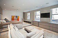 Living Room at 120 East 29th Street