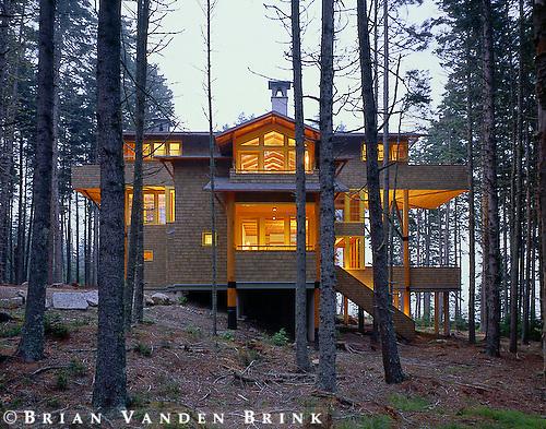 Design: Winton Scott, Architect
