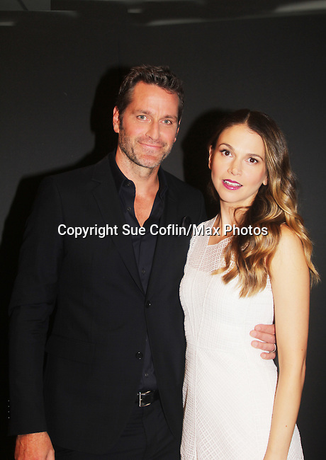 peter hermann law and order