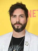 "01 August 2019 - Los Angeles, California - John Patrick Amedori. Netflix's ""Dear White People"" Season 3 Los Angeles Premiere held at TRegal Cinemas LA Live. Photo Credit: Birdie Thompson/AdMedia"
