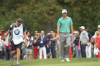 Nicolas Colsaerts (BEL) during the final day of the BMW Italian Open presented by CartaSi, at Royal Park I Roveri,Turin,Italy..Picture: Fran Caffrey/www.golffile.ie.