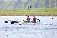 Race: 21  Event: W Schools 2x  Heat B<br /> <br /> Wallingford Regatta 2018<br /> <br /> To purchase this photo, or to see pricing information for Prints and Downloads, click the blue 'Add to Cart' button at the top-right of the page.