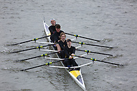 Crew: 204   York City Rowing Club   Mx Sch/Jun 4x-<br /> <br /> Schools' Head of the River 2018<br /> <br /> To purchase this photo, or to see pricing information for Prints and Downloads, click the blue 'Add to Cart' button at the top-right of the page.