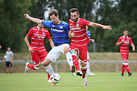 16.07.2016: SV Darmstadt 98 vs. FSV Frankfurt
