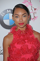 13 June 2017 - Beverly Hills, California - Logan Browning. Women In Film 2017 Crystal + Lucy Awards Presented By Max Mara And BMW held at the Beverly Hilton Hotel in Beverly Hills. Photo Credit: Birdie Thompson/AdMedia