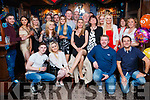 Catherine O'Brien, Tralee, who celebrated her 40th birthday with family and friends at the Blasket bar, Tralee on Saturday night last.
