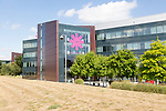 PRA Health Sciences office building, Green Park Business Park, Reading, Berkshire, England, UK