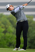 Eun Jeong Seong (KOR) hits her tee shot on 3 during round 3 of  the Volunteers of America Texas Shootout Presented by JTBC, at the Las Colinas Country Club in Irving, Texas, USA. 4/29/2017.<br /> Picture: Golffile | Ken Murray<br /> <br /> <br /> All photo usage must carry mandatory copyright credit (&copy; Golffile | Ken Murray)