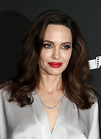 BEVERLY HILLS, CA - NOVEMBER 5: Angelina Jolie, at The 21st Annual Hollywood Film Awards at the The Beverly Hilton Hotel in Beverly Hills, California on November 5, 2017. Credit: Faye Sadou/MediaPunch