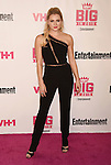 WEST HOLLYWOOD, CA - NOVEMBER 15: Actress Katherine Bailess attends VH1 Big In 2015 With Entertainment Weekly Awards at Pacific Design Center on November 15, 2015 in West Hollywood, California.