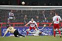 Stevenage v Colchester United - 02/03/13