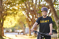 Lifestyle Photos for Military Stock Photography