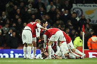 Arsenal vs Chelsea 27-12-10