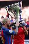 2016-08-20-FC Barcelona vs Real Betis: 6-2.