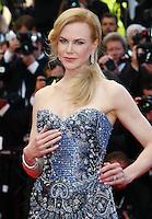 """""""Grace Of Monaco"""" Premiere - 67th Annual Cannes Film Festival - France"""
