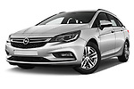 Opel Astra Sports Tourer Edition Wagon 2017