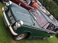 Triumph Herald Saloon Cars - 1967