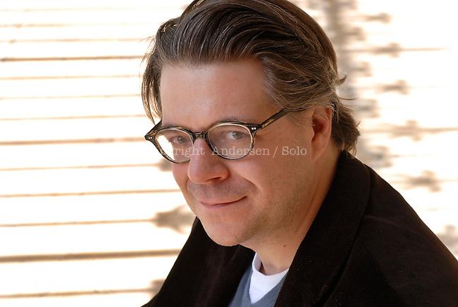 Greg Olear, American writer.