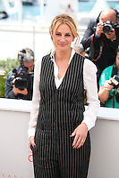 JULIA ROBERTS - PHOTOCALL OF THE FILM 'MONEY MONSTER' AT THE 69TH FESTIVAL OF CANNES 2016