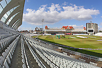 General view of the ground ahead of Notts Outlaws vs Essex Eagles, NatWest T20 Blast Cricket at Trent Bridge on 8th August 2016