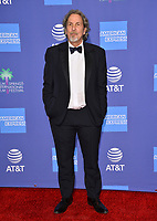 PALM SPRINGS, CA. January 03, 2019: Peter Farrelly at the 2019 Palm Springs International Film Festival Awards.<br /> Picture: Paul Smith/Featureflash