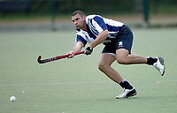 Hampstead &amp; Westminster / Old Loughtonians<br />