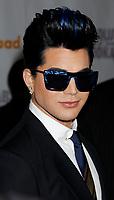 Adam Lambert 2010<br /> Photo By Russell Einhorn/PHOTOlink.net