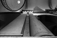 8: San Giorgio Magiore -the axle  /101x67cm/