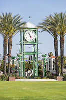 Garden Grove Clock Tower