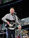 Bill Anderson performs at LP Field during the 2012 CMA Music Festival on June 10, 2011 in Nashville, Tennessee.