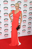 Sarah Harding at The Jameson Empire Film Awards 2014 - Arrivals, London. 30/03/2014 Picture by: Henry Harris / Featureflash