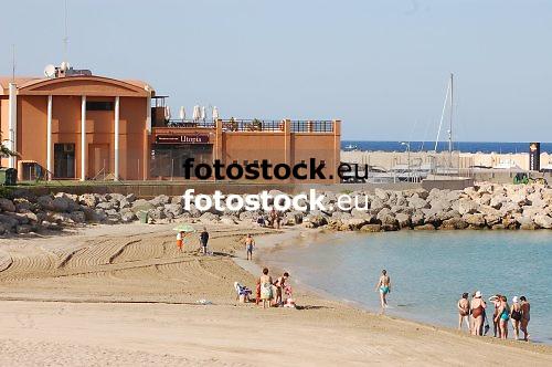 El Toro beach and marina Port Adriano, Clavia<br /> <br /> Playa El Toro y Port Adriano, Calvi&agrave;<br /> <br /> Strand El Toro und Yachthafen Port Adriano, Calvia<br /> <br /> Original: 3008 x 2000 px<br /> 150 dpi: 50,94 x 33,87 cm<br /> 300 dpi: 25,47 x 16,93 cm