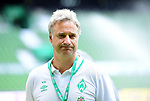 Aufsichtsratsvorsitzender Marco Bode (Bremen)<br /> Bremen, 27.06.2020, Fussball Bundesliga, SV Werder Bremen - 1. FC Koeln<br /> Foto: VWitters/Witters/Pool//via gumzmedia/nordphoto<br />  DFL REGULATIONS PROHIBIT ANY USE OF PHOTOGRAPHS AS IMAGE SEQUENCES AND OR QUASI VIDEO<br /> EDITORIAL USE ONLY<br /> NATIONAL AND INTERNATIONAL NEWS AGENCIES OUT