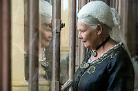 Victoria and Abdul (2017)   <br /> Judi Dench<br /> *Filmstill - Editorial Use Only*<br /> CAP/KFS<br /> Image supplied by Capital Pictures
