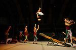 FSU Flying High Circus