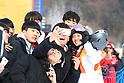 PyeongChang 2018: Snowboard: Women's Halfpipe Qualification