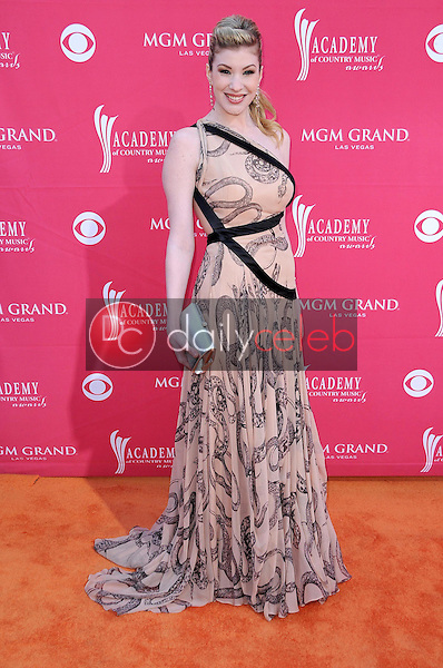 Emily West<br />at the 44th Annual Academy of Country Music Awards. MGM Grand Garden Arena, Las Vegas, NV. 04-05-09<br />Dave Edwards/DailyCeleb.com 818-249-4998